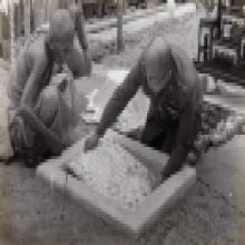 ภาพถ่ายอาจารย์นำ วัดดอนศาลา