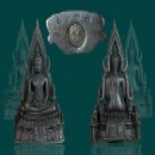 ชินราชพระมาลาเบี่ยงสวยเดิมๆ