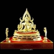 พระพุทธชินราช จ่าทวี