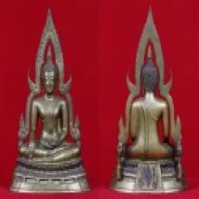 พระพุทธชินราช วัดพุทธบูชา ปี ๒๕๑๒