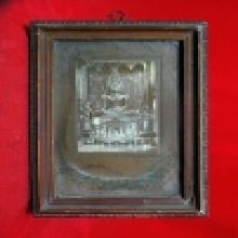 รูปถ่ายพระพุทธชินราช สมัยร6. ขนาดรูป2.5นิ้วx3.5นิ้ว