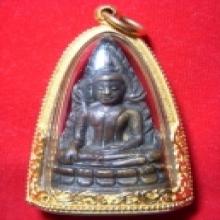 พระพุทธชินราชอินโดจีนปี 85 พิมพ์สังฆาฏิยาว
