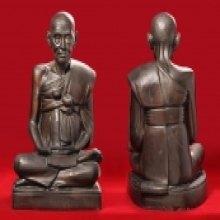พระบูชาสมเด็จโต วัดระฆัง รุ่น 122 ปี 9นิ้ว