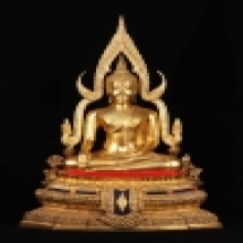 **...พระพุทธชินราช 9 นิ้ว วัดใหญ่พิษณุโลก...**