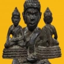 พระชัยวัฒน์ ชินบัญชร ลป.ทิม วัดละหารไร่ สวยเทพพพ