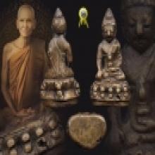 LP deng Pra Kring Wat langbo
