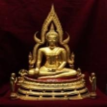 พระพุทธชินราช วัดท่ามะปราง