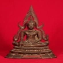 พระพุทธชินราช วัดวังทอง ปี 14...