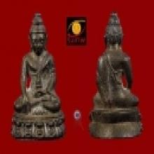 พระชัยวัฒน์ปวเรศ 3 โค๊ด หลวงปู่โต๊ะ วัดประดู่ฉิมพลี