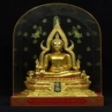พระพุทธชินราช  รุ่นปฏิสังขรณ์ ปี 2530