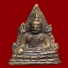 รูปหล่อ ชินราช อินโดจีน
