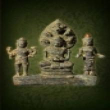เทวรูป สมัยลพบุรี อายุการสร้างพันกว่าปี ...