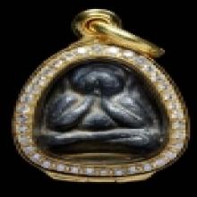 พระปิดตาหลวงพ่อแก้ว วัดเครือวัลย์ (ที่1 20 เม.ยญ57)