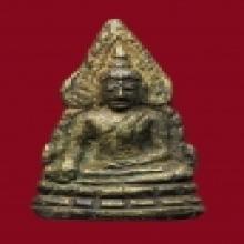 พระพุทธชินราช อินโดจีน ปี 2485