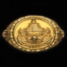 แหวนครุททองคำ อ.วราห์