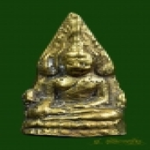 พระพุทธชินราช วัดปิยราม