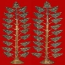 หลวงปู่เจือ วัดกลางบางแก้ว เหรียญหล่อระฆัง ช่อพิเศษปี 2552
