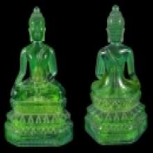 พระบูชาหลวงพ่อเพชร วัดแจ้ง ปราจีนบุรี ปี2514