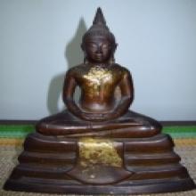พระบูชา ปี 2506 ห้านิ้ว