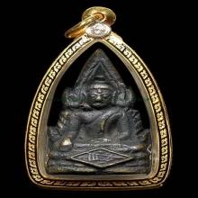พระพุทธชินราชหลวงพ่อเผือก วัดกิ่งแก้วที่หายากมากเหมือนกัน