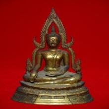 พระพุทธชินราช วัดพุทธบูชา ปี2512