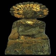 พระบูชาเก่าจากเมืองจีน อายุเกินร้อยปี