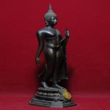 ปางลีลาประทานพร สมเด็จพระเจ้าตากสิน ปี2517 ดินไทย จ.จันทบุรี