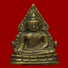 ชินราชอินโดจีน ปี85 สังฆาฏิยาว หน้านาง นิยม A สวยมาก