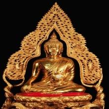 พระบูชาวัดพระพุทธบาท จ.สระบุรี ปี 2522...