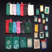 ถุงเขียวเหนี่ยวทรัพย์ 7 สี ของแม่ชีบุญเรือน