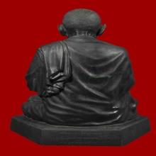 พระบูชาสมเด็จพุทธจารย์โต 108ปี วัดบางขุนพรหม