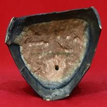 พระเชียงแสน วัดถ้ำสาริกา 9นิ้ว ดินไทย เสาร์5 ปี2516