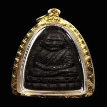 หลวงปู่ทวด เนื้อว่านปี24 พิมพ์ใหญ่ หน้าใหญ่ (จัมโบ้) สวยแชมป