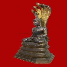 พระบูชา วัดสุทัศน์ นาคปรก พัฒนช่าง