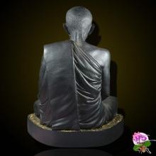 พระบูชาหลวงปู่มั่น ภูริทัตโต หน้าตัก๑๒นิ้สวยแชมป์ หนึ่งเดียว