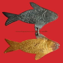ปลาตะเพียนทอง ปลาตะเพียนเงิน