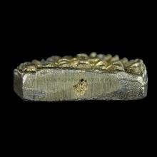 เหรียญเจ้าสัว 2 วัดกลางบางแก้ว เนื้อเงิน ปี 2535