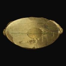 พระกริ่งอุดมโชค  หลวงปู่หมุน  เนื้อทองชนวน ปี43