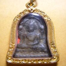 พระพุทธชินราชใบเสมา