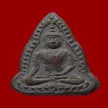พระพุทธชินราช วัดวิหารเบิก จังหวัดพัทลุง
