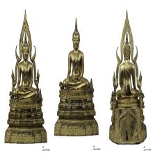 พระบูชาพระพุทธชินราช หน้าตัก ๗นิ้วสามถอด