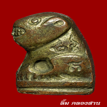 เสือรุ่น2 ลพ.วงษ์ วัดปาริวาส ปี2504