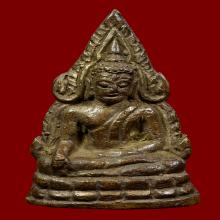 ชินราชอินโดจีน หน้าพระประธาน