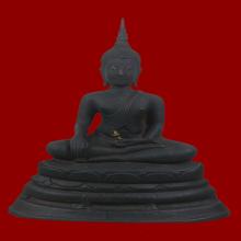 พระบูชาหลวงพ่อโต วัดบางพลีใหญ่ใน พ.ศ.2509