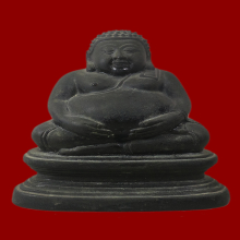 พระบูชา พระสังกัจจายน์ วัดนางพญา  ปี2514 จ.พิษณุโลก