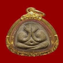 ปิดตา มหาเสน่ห์ หลวงปู่โต๊ะ วัดประดู่ฉิมพลี ปี 2518 รุ่นแรก