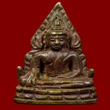 ชินราชอินโดจีน พิมพ์ A สภาพ สวย