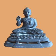พระคันธราช วัดสุทัศน์ ปางประทานพร สร้างก่อนปี 2500