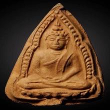 ชินราชก้ามปู หลวงพ่อเงิน วัดดอนยายหอม