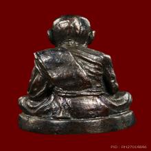 รูปหล่อไตรมาสหลวงปู่ทิม โคทเฑาะ ปี2518
